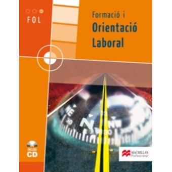 Formació i orientació laboral grau