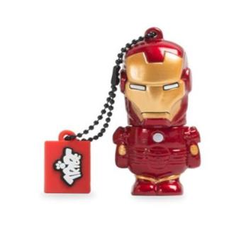 Memoria USB Tribe Marvel Iron Man 16GB
