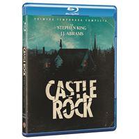 Castle Rock  Temporada 1 - Blu-Ray