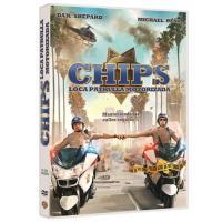 Chips. Loca patrulla motorizada - DVD