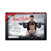 Hansel y Gretel - DVD Ed Horizontal