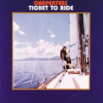 Ticket to Ride - Vinilo