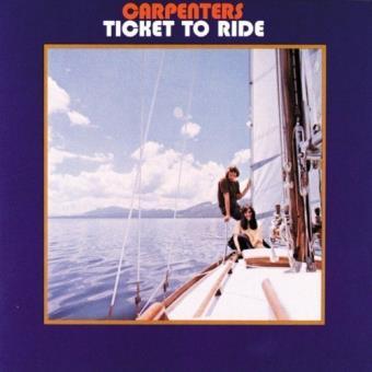Ticket to Ride - Vinilo