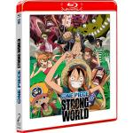 BLR-ONE PIECE STRONG WORLD