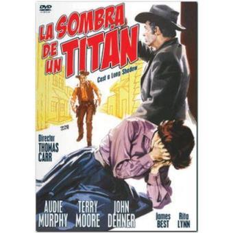 La Sombra de Un Titán - DVD