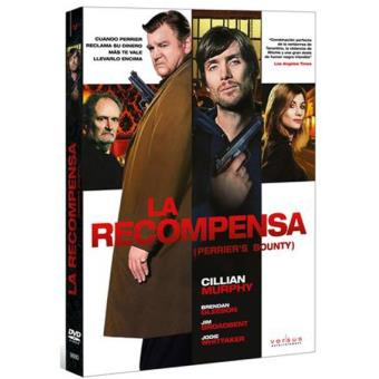 La recompensa - DVD