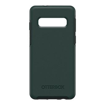 Funda Otterbox Simmetry Verde para Samsung Galaxy S10