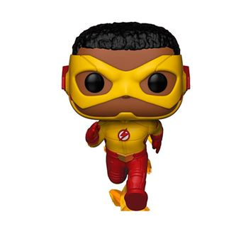 Figura Funko DC Flash - Kid Flash