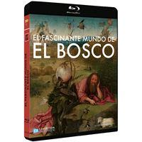 El fascinante mundo de El Bosco - Blu-Ray