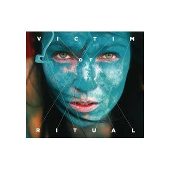 Victim OF Ritual Single (Edición CD Single)