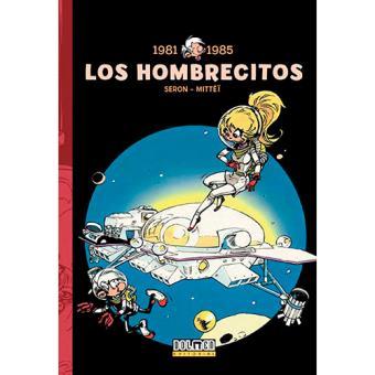 Los Hombrecitos 7: 1981-1985. Integral