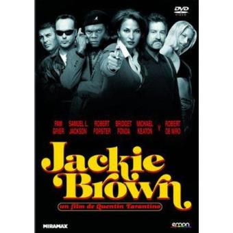Jackie Brown - DVD