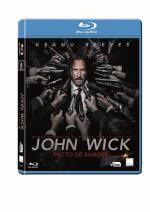 John Wick. Pacto de sangre - Blu-Ray