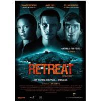 Retreat (Aislados) - DVD