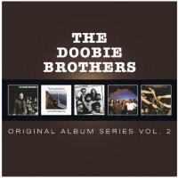 Original Album Series Vol. 2: Doobie Brothers