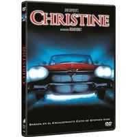 Christine - DVD