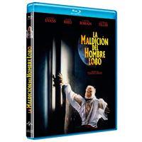 La maldición del hombre-lobo - Blu-ray
