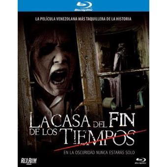 La casa del fin de los tiempos - Blu-Ray