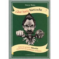 ¿Qué haría Nietzsche ....?