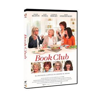 Book Club - DVD