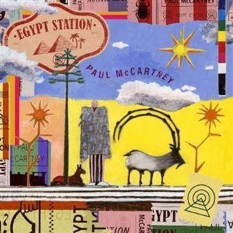 Egypt Station Ed Deluxe - Vinilo