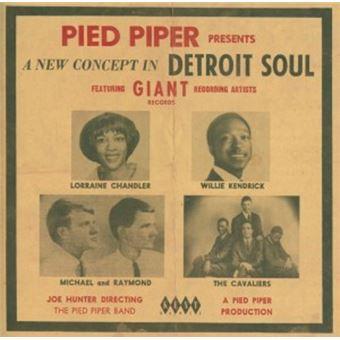 Pied Piper Presents A..
