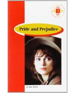 Pride and prejudice (1ºBachillerato)