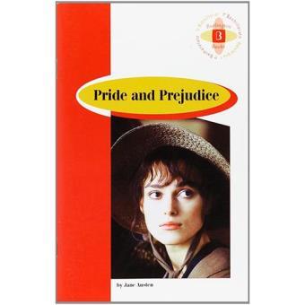 Pride and prejudice (1ºBachillerato)