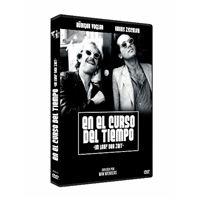 En el Curso del Tiemp V.O.S. - DVD