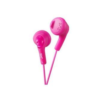Auriculares JVC HA-F160 Rosa