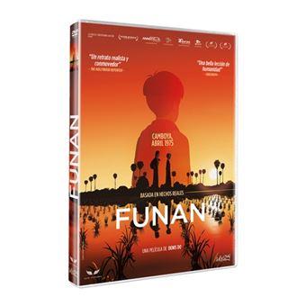 Funan - DVD