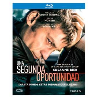 Una segunda oportunidad - Blu-Ray