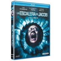 La escalera de Jacob - Blu-Ray