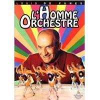 El hombre orquesta - DVD