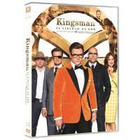Kingsman: El círculo de oro - DVD