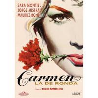 Carmen, la de Ronda - DVD