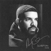 Scorpion- 2 Vinilos