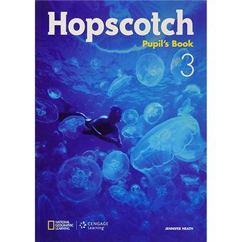 Hopscotch 3 - Libro de alumno