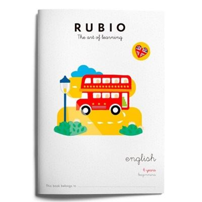 Rubio. The Art of Learning: 6