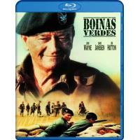 Boinas verdes - Blu-Ray