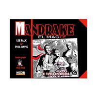 Mandrake el mago 1953 - 1956