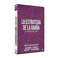 La estrategia de la araña - DVD