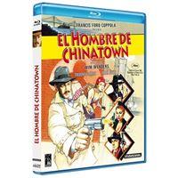 El hombre de Chinatown - Blu-Ray
