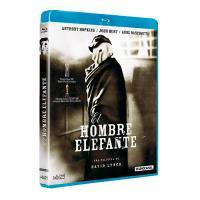 El hombre elefante - Blu-Ray