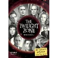 The Twilight Zone - Temporada 4 - DVD