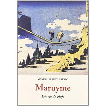 Maruyme - Diario de viaje