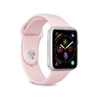 Correa deportiva Puro Icon Rosa para Apple Watch 40 mm