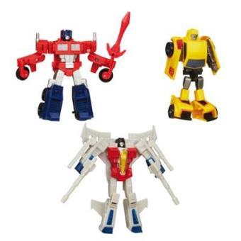 Figura Legion Transformers Surtido