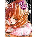 Citrus 8