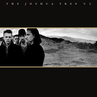 The Joshua Tree Ed. 30 Aniversario
